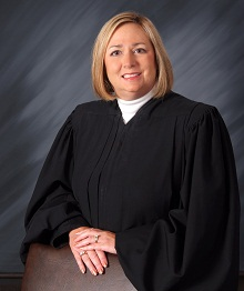 Judge Lisa Locke Graves sentenced a sober woman to 30 days in jail.