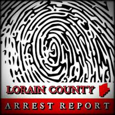 lorain county arrest reports