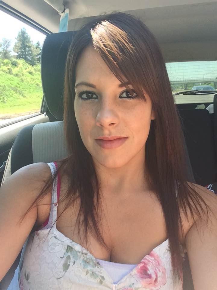 Amber Horvath sober