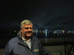 Pastor Jim Irwin of Plymouth, Indiana