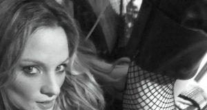 Dawn Rushton aka Hailey on Backpage