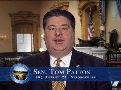 Senator Tom Patton