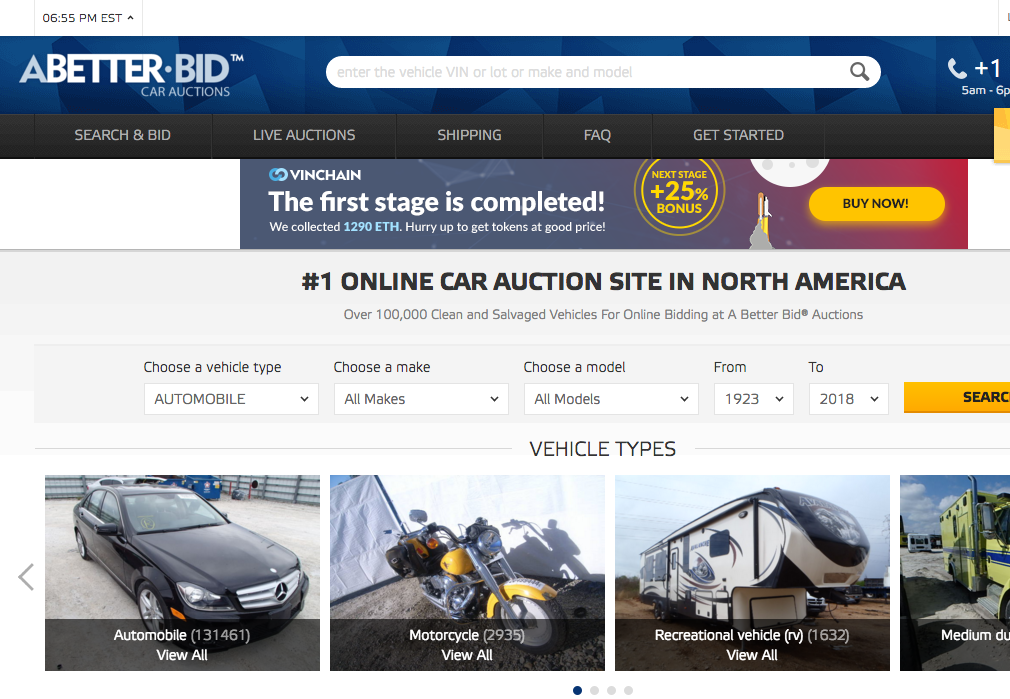ABetter.bid Exposed: The Most Dangerous & Deceptive Auto Sale ...