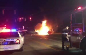 elyria fiery crash