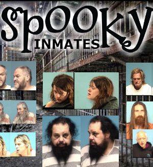 spooky inmates