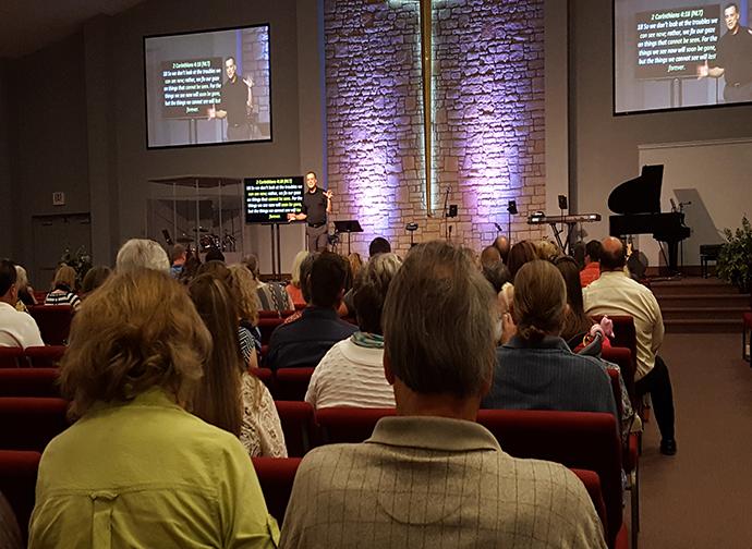 upward christian fellowship church