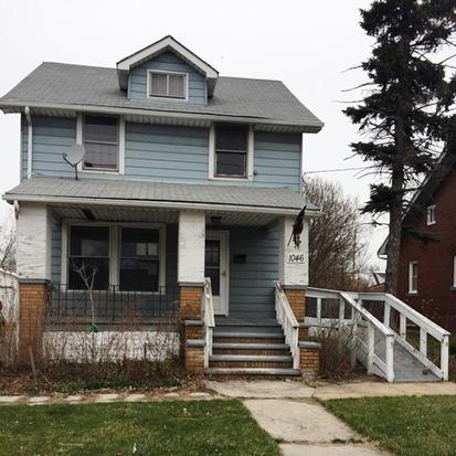 1046 W. 21 St. Lorain, OH 44052