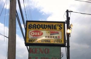 brownie's market