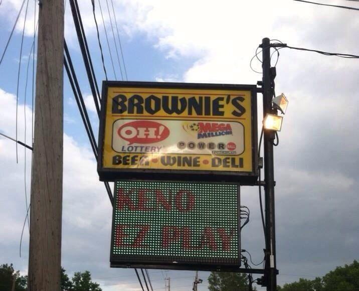 brownie's market