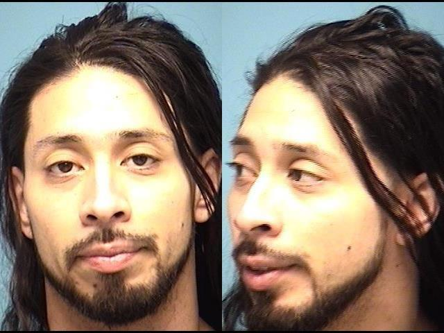Jason Zelaya - Locked up for Contempt of Court - No Bond
