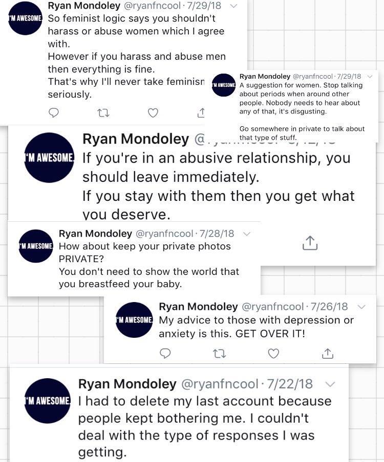 Ryan Mondoley