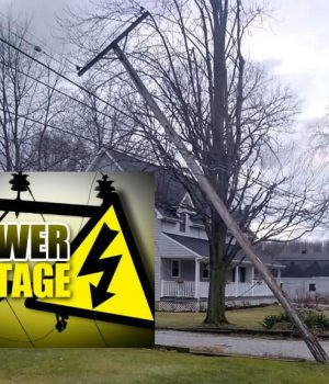 north ridgeville power outage