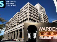 Warden Coronavirus Cuyahoga County